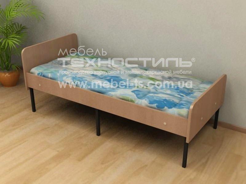 Кровати для баз отдыха и общежитий (1900 х 800 мм.)