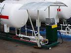 Проект, Согласование, Монтаж , Оборудование для АГЗС, ГНС, автономного газоснабжения в Украине, Киеве
