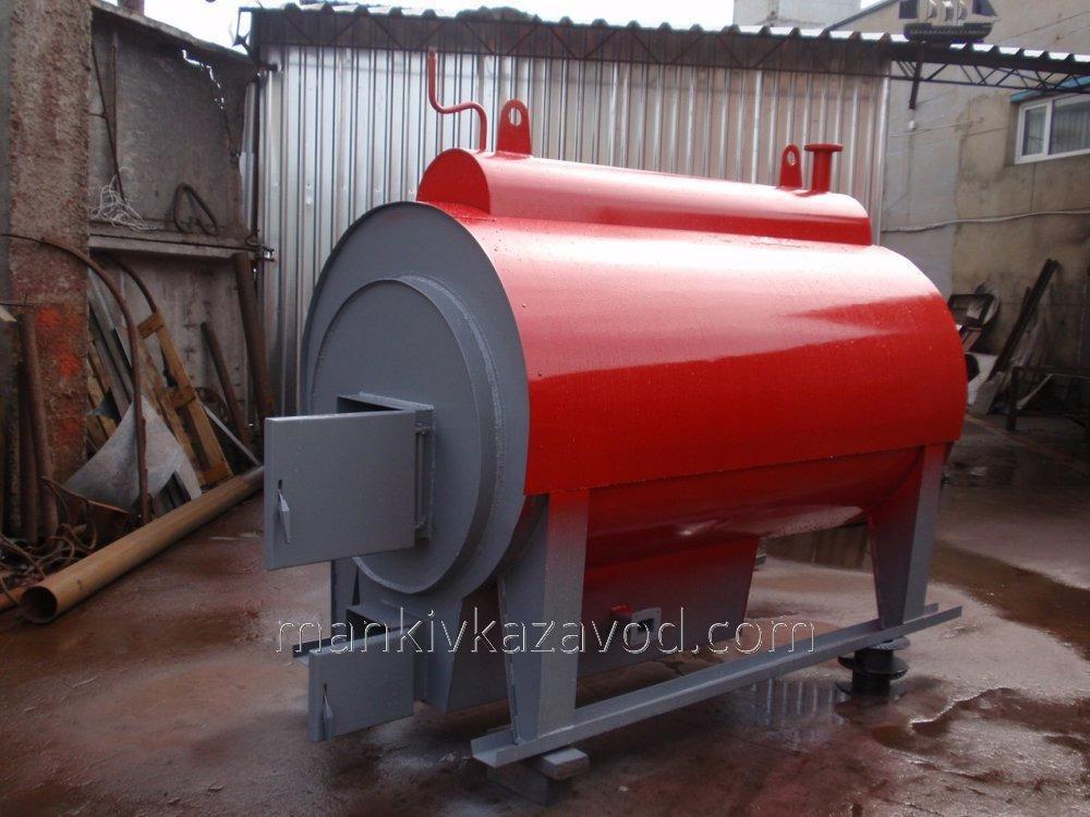 The KV boiler - 300