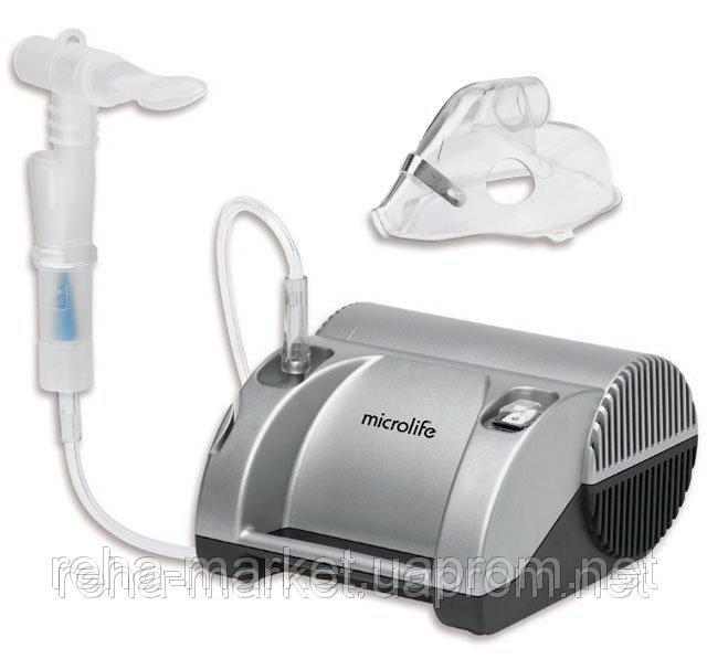Ингалятор Microlife Neb 50 Небулайзер компрессорный