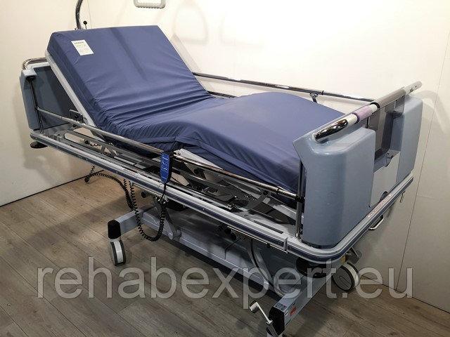 Купить Медицинская электрическая кровать Oostwoud Opticare Nova Hospital Bed