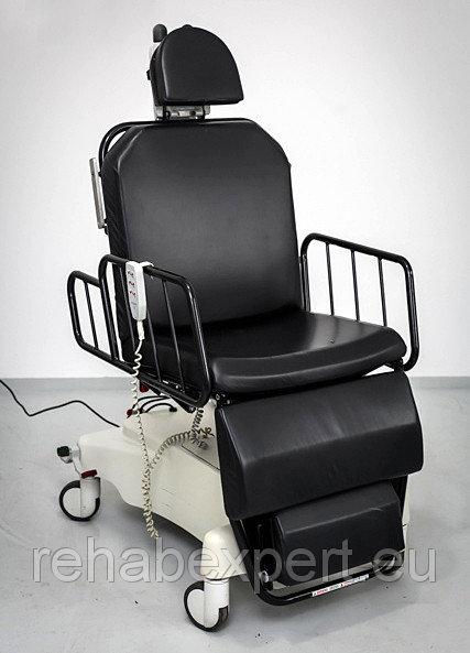 Купить Многопозиционное электрическое кресло для пластической хирургии Steris Hausted Surgi-Chair Series ESD-EYE-ST