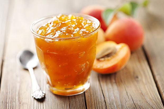 Наполнитель фруктовый персиковый