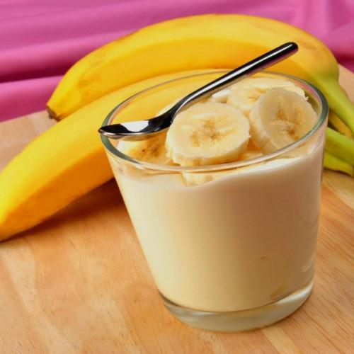 Купить Наполнитель для йогуртов с кусочками клубники-банана