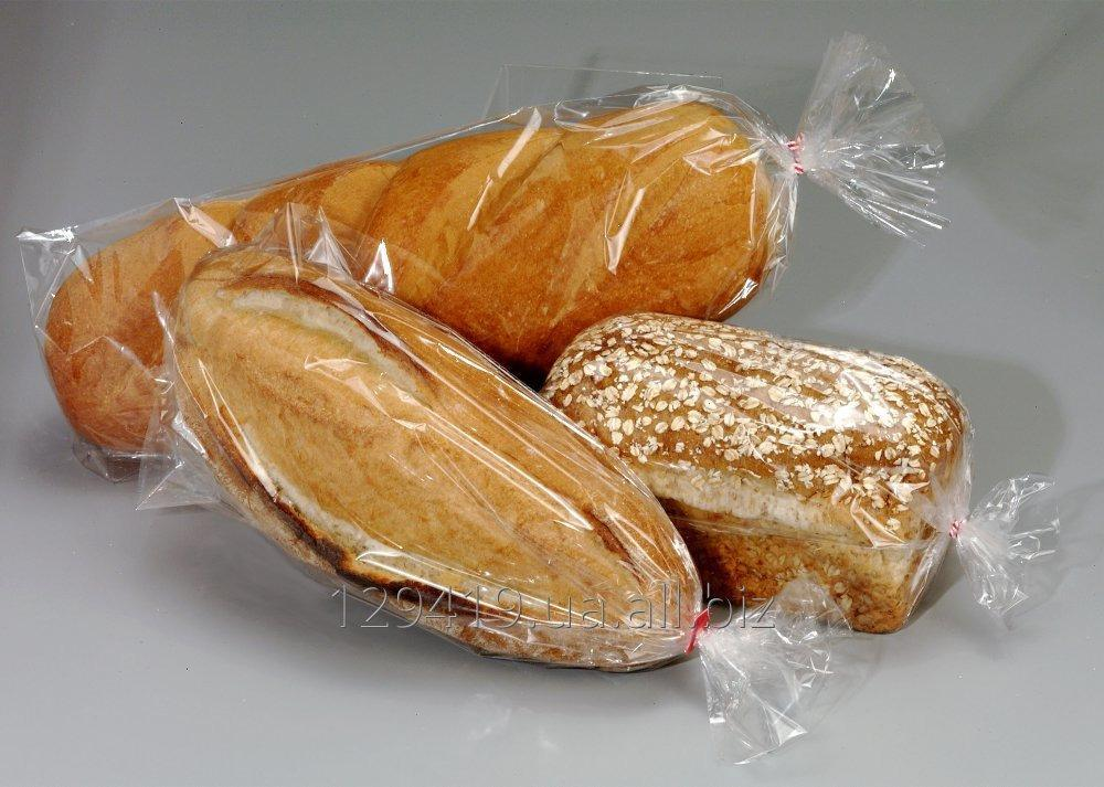 Buy Packages polypropylene (BOPP) for goods and food.