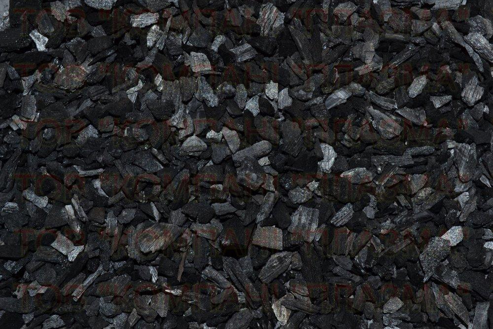 Kup teď Aktivní dřevěné uhlí značky DAK
