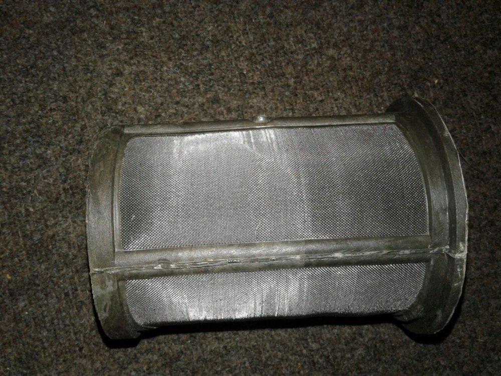Фильтр топливного бака сеточка прямый 082-1101040