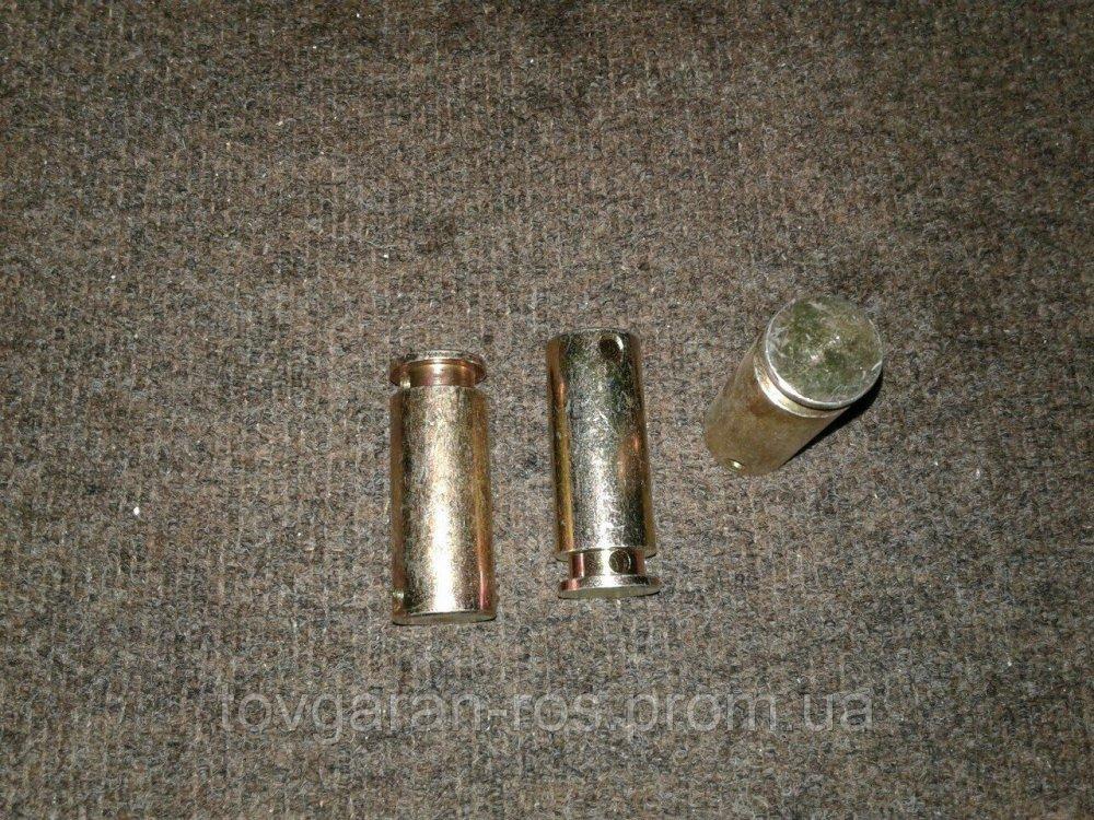 Палець МТЗ 50-4605049 продольної тяги навіски