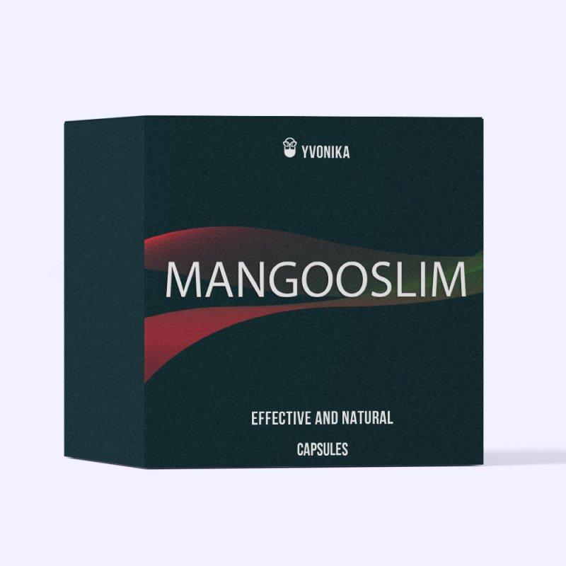 Сироп Мангустина Mangooslim Мангуслим для эффективного похудения