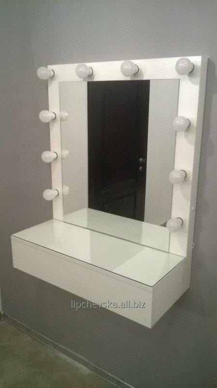 Купить Гримерное зеркало Cobaltim