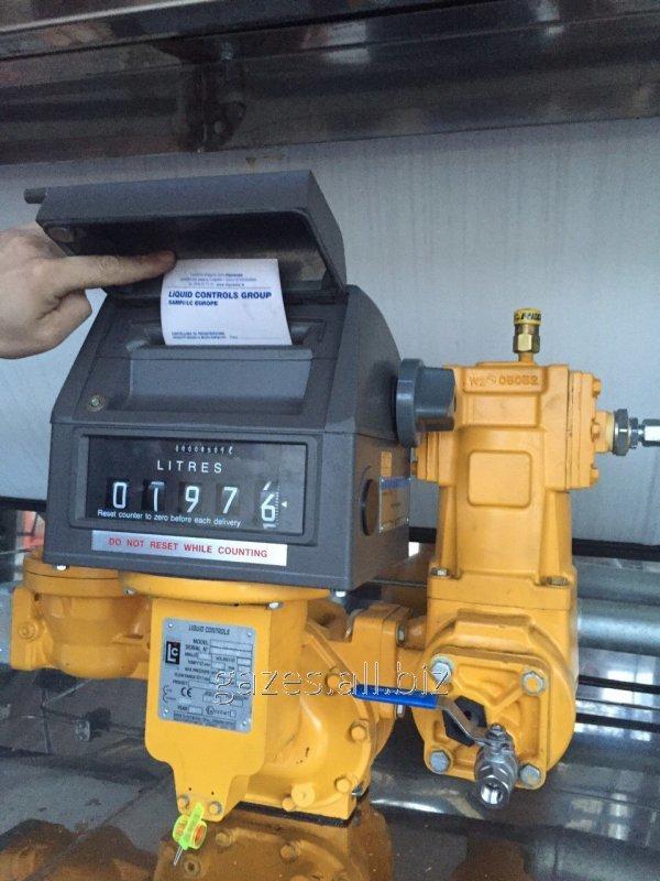 Расходомер (счетчик пропан) СУГ для АГЗС, газовозов. Возможен монтаж, ремонт, обслуживание.