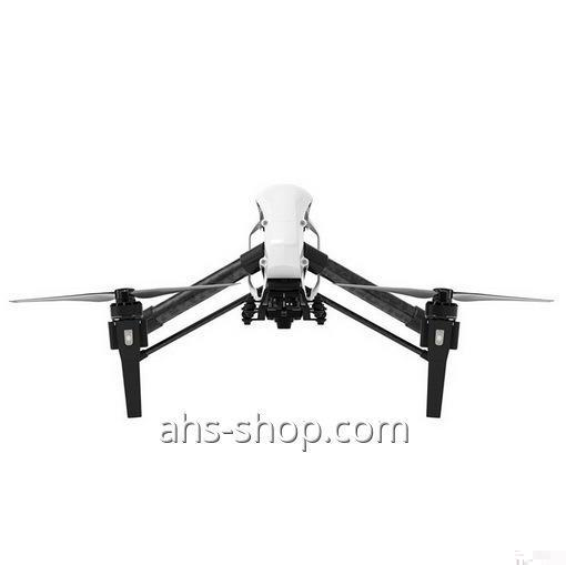 Квадрокоптер Inspire 1 Part 77 Aircraft (Excludes Remote Controller, Camera, Battery and Battery Charger)(NA&EU, V2.0/PRO)