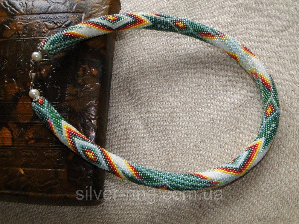 """Buy Ethnic ornament - a plait """"Pattern"""" P 044"""