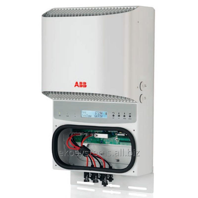 Купить Сетевой инвертор ABB PVI-3.6-TL-OUTD