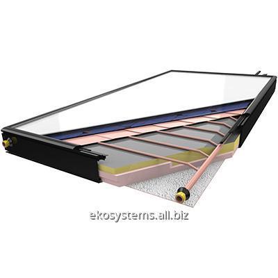 Купить Гибридный, солнечный, коллектор, солнечные гибридные батареи, комбинированные солнечные модули, тепловые коллекторы, энергия солнца в доме, гибридный способ генерации энергии