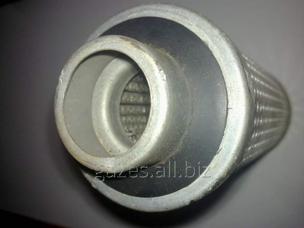Фильтры для газораздаточных колонок