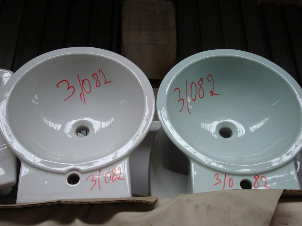 Раковина Indusa с пьедесталом 32250/С