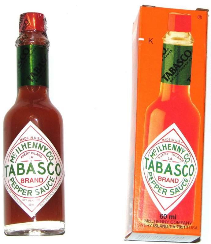 Купить Соус Табаско, соус табаско купить, соус табаско цена,