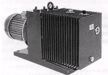 Насосы типа НВР – пластинчато-роторный вакуумный насос