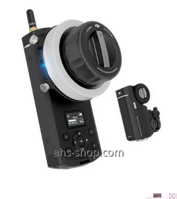 DJI Focus с контроллером (DJI Ronin)