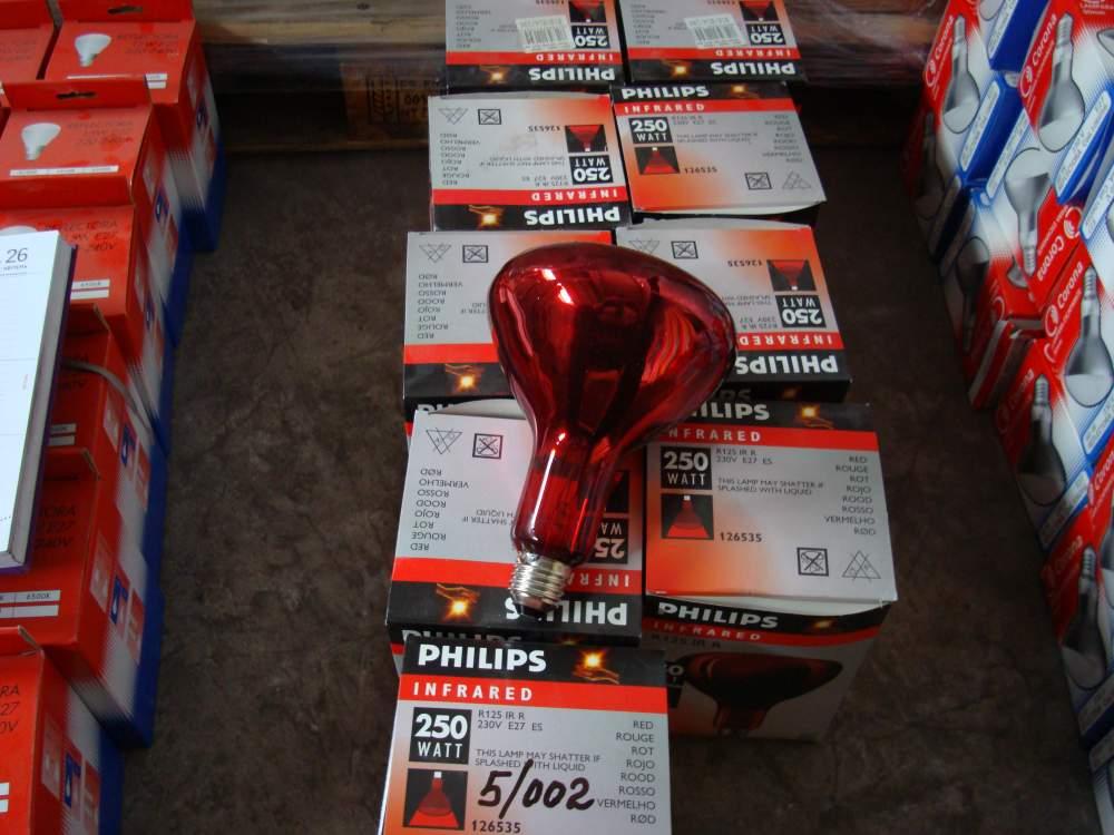 Лампочка Phillips Е27