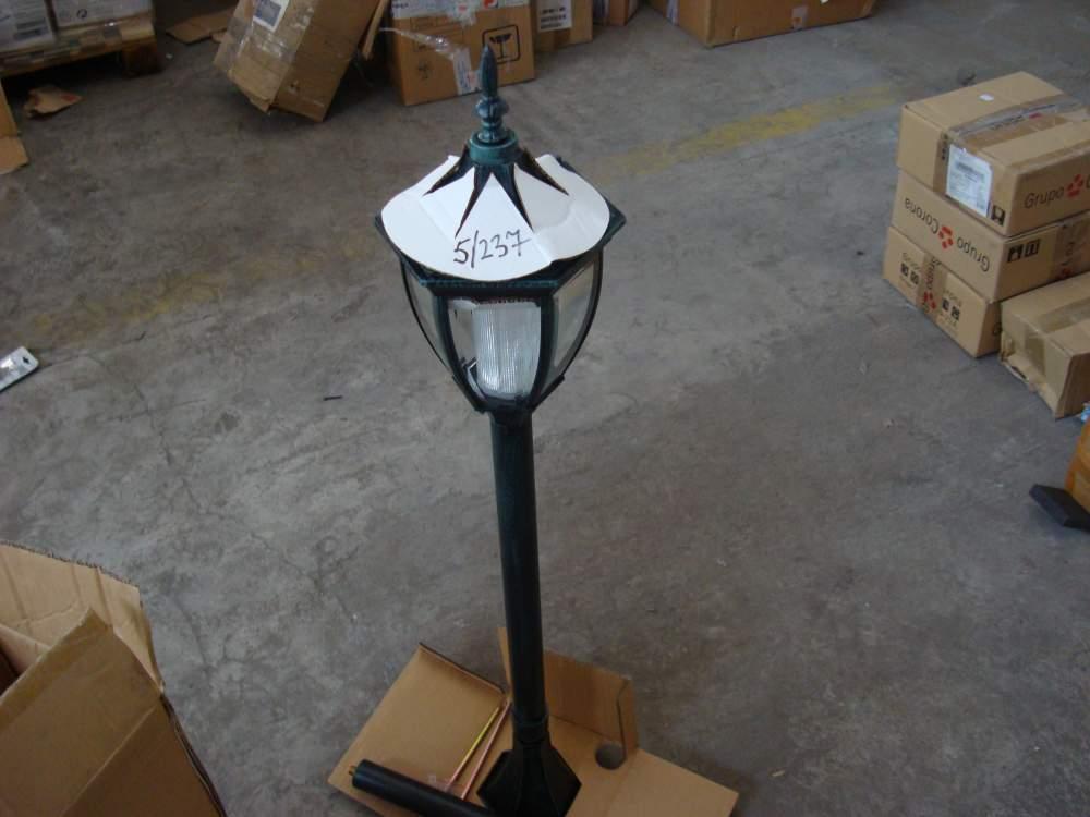 Светильник садово-парковый Upgo