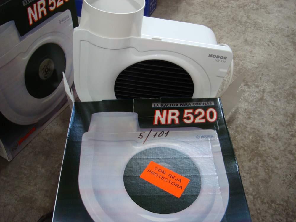 Вентилятор для кухни Nodor