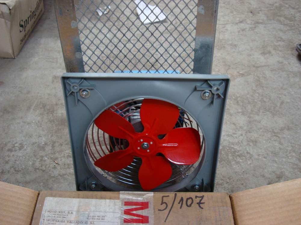 Вентилятор вытяжной Noyovent