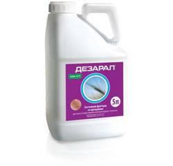 Buy Suspension Dezaral fungicide for plants