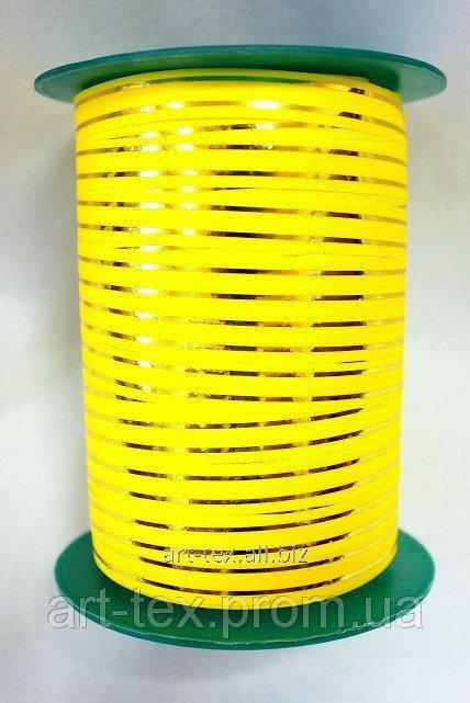 Бабина М 05/250 лимонный