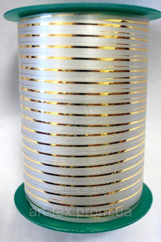 Бабина М 05/250 серебро