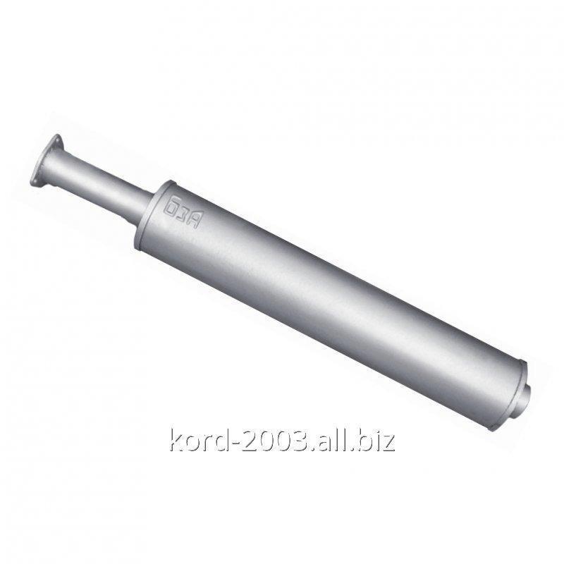 Купить Глушитель ГАЗ-66, выхлопная труба
