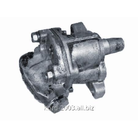 Насос масляный двигателя ГАЗ-53
