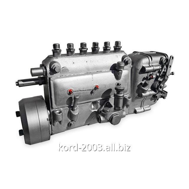 Топливный насос ЯМЗ 236 высокого давления, ТНВД МАЗ.