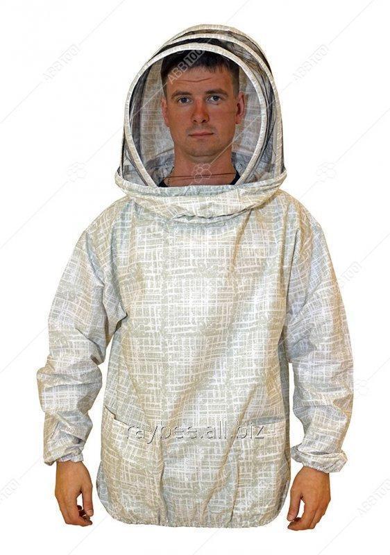 Купить Куртка пчеловода ситцевая Евро