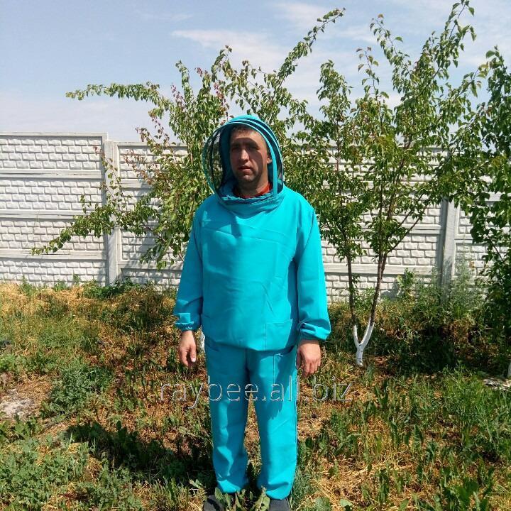 Купить Костюм пчеловода Евро ткань габардин