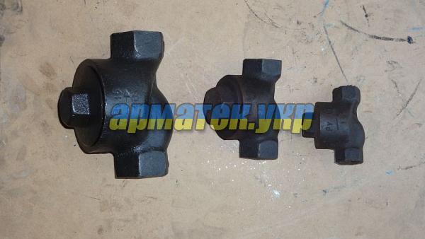 Buy Kondensatootvodchik thermodynamic pig-iron muftovy 45ch12nzh DU15-50