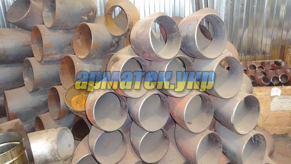 Купить Отвод стальной кованный ГОСТ 17375-2001 ДУ15-426