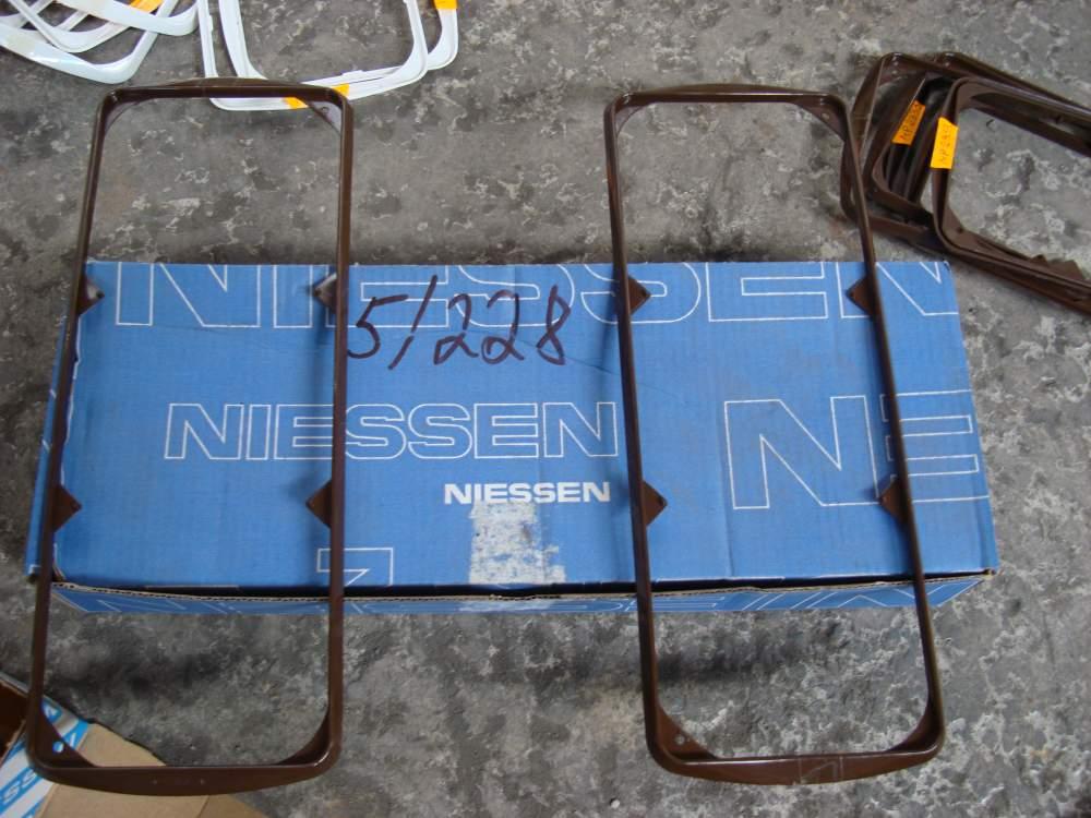Рамка Niessen