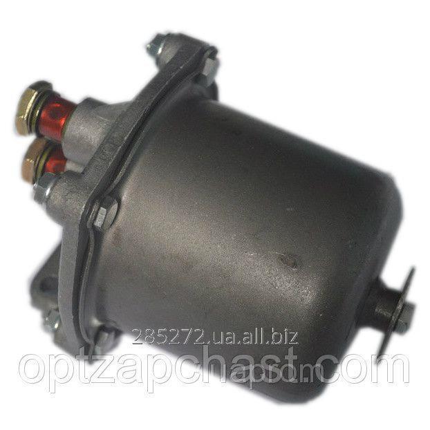 Купить Фильтр топливный грубой очистки МТЗ (корпус в сборе) (А23.30.000-01-10)