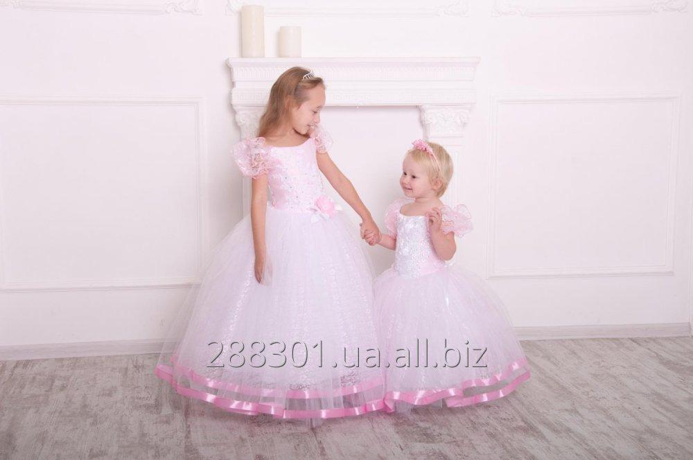 7dc43a971a146b3 Детские бальные платья купить в Херсоне