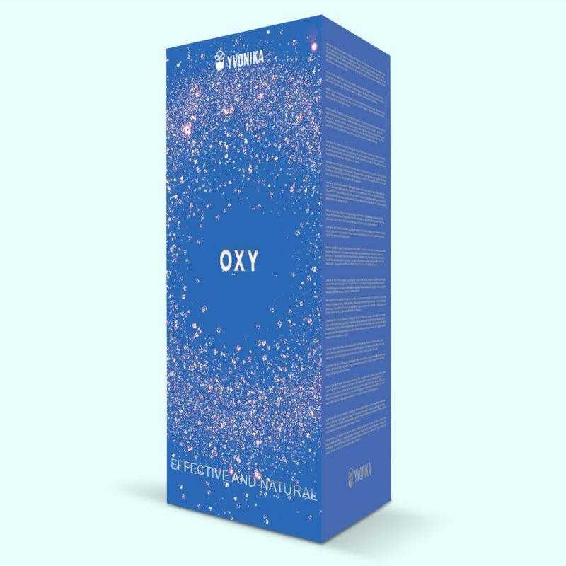 Средство для отбеливания зубов Oxy Окси