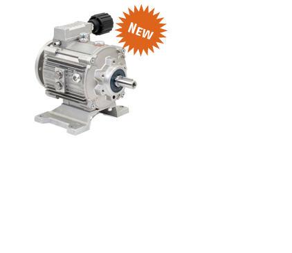Вариатор скорости гидравлический VAR-SPE Италия