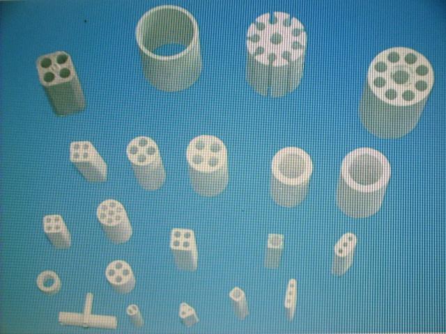 Buy Tubular insulator