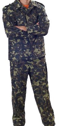Купить Одежда для рыбалки, охотников, лесников и другая спец.одежда в Новомосковске