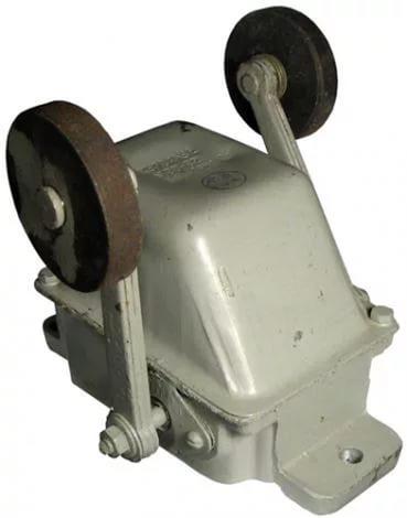Концевой выключатель КУ-706 , КУ-704