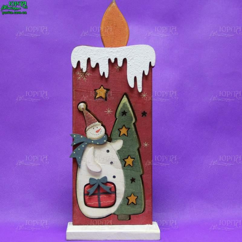 Деревянная игрушка артикул KH-15581