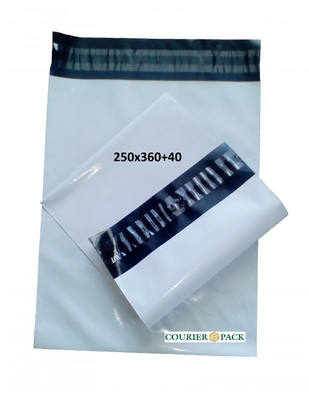 Курьерский пакет 250x360+40