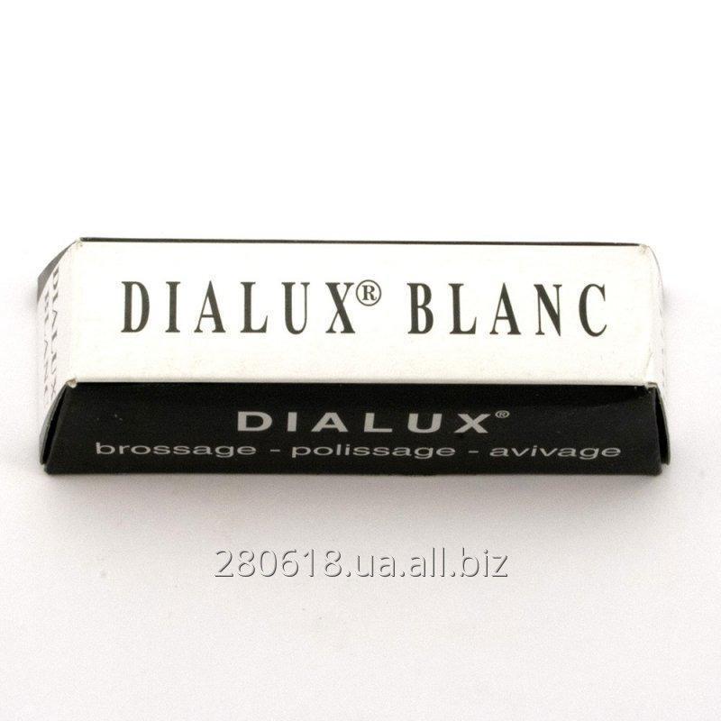 Купить Паста полировальная DIALUX белая (120 г)