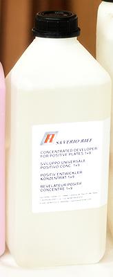 Купить Проявитель концентрат-1+9 Saverio Rief